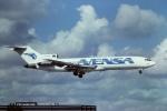 tassさんが、マイアミ国際空港で撮影したアヴェンサ 727-281/Advの航空フォト(写真)