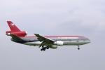 senyoさんが、成田国際空港で撮影したノースウエスト航空 DC-10-30の航空フォト(写真)
