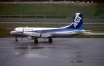 LEVEL789さんが、高松空港で撮影した全日空 YS-11A-609の航空フォト(写真)