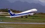 LEVEL789さんが、高松空港で撮影した全日空 767-281の航空フォト(写真)