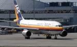 LEVEL789さんが、高松空港で撮影した日本エアシステム A300B2K-3Cの航空フォト(写真)