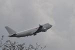 yotaさんが、成田国際空港で撮影したカリッタ エア 747-4B5F/SCDの航空フォト(写真)