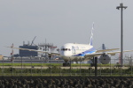 TAKA-Kさんが、羽田空港で撮影した全日空 787-9の航空フォト(写真)