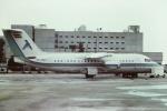 tassさんが、マイアミ国際空港で撮影したアエロ・スール BAe-146-200の航空フォト(飛行機 写真・画像)