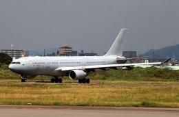 なごやんさんが、名古屋飛行場で撮影したオーストラリア空軍 KC-30A(A330-203MRTT)の航空フォト(飛行機 写真・画像)