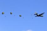 kaeru6006さんが、習志野演習場で撮影した航空自衛隊 C-130H Herculesの航空フォト(写真)