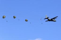 習志野演習場 - JGSDF Camp Narashino Exercise Areaで撮影された習志野演習場 - JGSDF Camp Narashino Exercise Areaの航空機写真