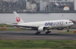 BOEING737MAX-8さんが、羽田空港で撮影した日本航空 777-246の航空フォト(写真)
