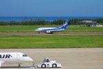 kodamax1975さんが、新潟空港で撮影した全日空 737-54Kの航空フォト(写真)