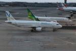 Rsaさんが、成田国際空港で撮影したバニラエア A320-216の航空フォト(写真)
