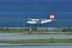 kumagorouさんが、那覇空港で撮影した第一航空 BN-2B-20 Islanderの航空フォト(飛行機 写真・画像)