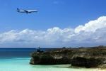 まったり屋さんが、下地島空港で撮影したキャセイパシフィック航空 777-367の航空フォト(写真)
