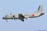 虎太郎19さんが、那覇空港で撮影した航空自衛隊 YS-11A-402EBの航空フォト(写真)