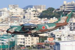 虎太郎19さんが、那覇空港で撮影した航空自衛隊 C-1の航空フォト(飛行機 写真・画像)