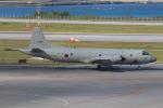 みるぽんたさんが、那覇空港で撮影した海上自衛隊 P-3Cの航空フォト(写真)