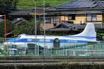 HISAHIさんが、長崎市琴海町で撮影した長崎航空 DH.104 Dove 5Aの航空フォト(写真)