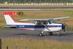MOR1(新アカウント)さんが、鹿児島空港で撮影した日本法人所有 172L Skyhawkの航空フォト(写真)