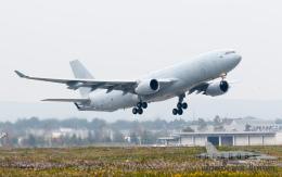 うみBOSEさんが、千歳基地で撮影したオーストラリア空軍 KC-30A(A330-203MRTT)の航空フォト(飛行機 写真・画像)