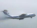 kikiさんが、成田国際空港で撮影したヴォルガ・ドニエプル航空 Il-76TDの航空フォト(写真)