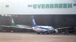 誘喜さんが、台湾桃園国際空港で撮影した全日空 787-8 Dreamlinerの航空フォト(飛行機 写真・画像)