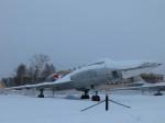 Smyth Newmanさんが、モニノ空軍博物館で撮影したソビエト空軍 Tu-22の航空フォト(写真)