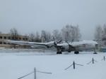 Smyth Newmanさんが、モニノ空軍博物館で撮影したソビエト空軍 Tu-4の航空フォト(写真)