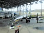 Smyth Newmanさんが、ミュージアムオブフライトで撮影したアメリカ陸軍 B-29 Superfortressの航空フォト(写真)