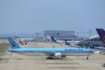 mat-matさんが、関西国際空港で撮影した大韓航空 777-3B5/ERの航空フォト(写真)