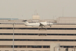 OMAさんが、羽田空港で撮影したノエビア B300の航空フォト(飛行機 写真・画像)