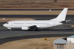 NIKEさんが、O・R・タンボ国際空港で撮影したマンゴ 737-31Lの航空フォト(写真)