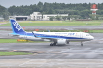 ずっきーさんが、成田国際空港で撮影した全日空 A320-271Nの航空フォト(写真)
