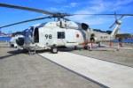 VICTER8929さんが、横須賀基地で撮影した海上自衛隊 SH-60Jの航空フォト(写真)