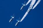KAMIYA JASDFさんが、三沢飛行場で撮影した航空自衛隊 T-4の航空フォト(写真)