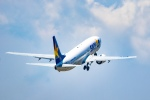 deideiさんが、神戸空港で撮影したスカイマーク 737-8HXの航空フォト(飛行機 写真・画像)