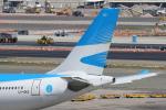 安芸あすかさんが、ジョン・F・ケネディ国際空港で撮影したアルゼンチン航空 A330-203の航空フォト(写真)