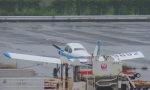 KAZKAZさんが、高松空港で撮影した日本個人所有 FA-200-180 Aero Subaruの航空フォト(写真)