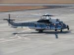 Y.T.さんが、高知空港で撮影した海上保安庁 EC225LP Super Puma Mk2+の航空フォト(写真)