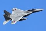 Flankerさんが、千歳基地で撮影した航空自衛隊 F-15DJ Eagleの航空フォト(写真)