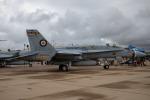 チャッピー・シミズさんが、ミラマー海兵隊航空ステーション で撮影したアメリカ海軍 F/A-18F Super Hornetの航空フォト(飛行機 写真・画像)