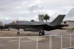 チャッピー・シミズさんが、ミラマー海兵隊航空ステーション で撮影したアメリカ空軍 F-35A Lightning IIの航空フォト(飛行機 写真・画像)