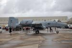 チャッピー・シミズさんが、ミラマー海兵隊航空ステーション で撮影したアメリカ空軍 A-10C Thunderbolt IIの航空フォト(飛行機 写真・画像)