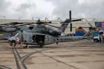チャッピー・シミズさんが、ミラマー海兵隊航空ステーション で撮影したアメリカ海兵隊 UH-1Yの航空フォト(写真)