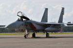 betaさんが、小松空港で撮影した航空自衛隊 F-15J Eagleの航空フォト(写真)