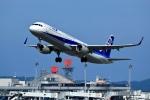 くれないさんが、高松空港で撮影した全日空 A321-211の航空フォト(写真)