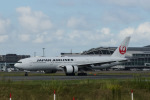 アングリー J バードさんが、福岡空港で撮影した日本航空 777-289の航空フォト(写真)