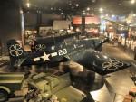 Smyth Newmanさんが、ミュージアムオブフライトで撮影したアメリカ海軍 F4F-4の航空フォト(写真)