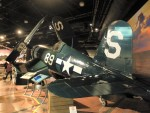 Smyth Newmanさんが、ミュージアムオブフライトで撮影したアメリカ海軍 F4U-1D Corsairの航空フォト(写真)
