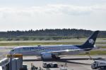 ポークさんが、成田国際空港で撮影したアエロメヒコ航空 787-8 Dreamlinerの航空フォト(写真)