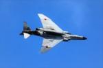 ばっきーさんが、小松空港で撮影した航空自衛隊 F-4EJ Phantom IIの航空フォト(写真)