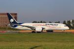 ☆ライダーさんが、成田国際空港で撮影したアエロメヒコ航空 787-8 Dreamlinerの航空フォト(写真)